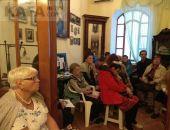 Интерактивную лекцию из цикла «Лица Серебряного века» провели в музее сестер Цветаевых