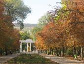 Прогулка по Феодосии теплым октябрьским днём:фоторепортаж