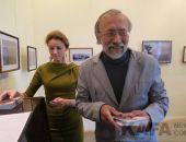 В феодосийском музее Грина открыли выставку фоторабот Евгения Белякова (видео)