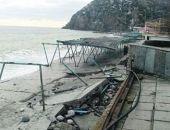 Власти Крыма требуют уже сейчас начать готовить пляжи к новому курортному сезону