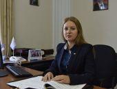 Министр спорта Крыма Елизавета Кожичева вышла замуж