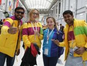 В Сочи  открылся всемирный фестиваль молодежи и студентов