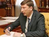 Глава Госкомнаца Крыма Заур Смирнов подал в отставку