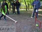 В Феодосии развивается новая спортивно-развлекательная игра