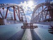 Открытие Крымского моста может снизить коммунальные тарифы на полуострове, – ФАС