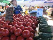 В Крыму выросло производство овощей, сократилось производство свинины и мяса птицы