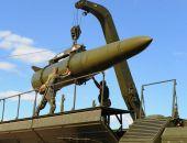 """Прошли испытания новой ракеты для комплекса """"Искандер"""""""