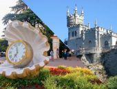 Крым по популярности догоняет Сочи