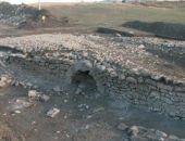 В Крыму на строительстве трассы «Таврида» археологи нашли древний каменный мост