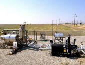 В Крыму начала работу первая станция по опреснению воды