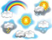 Точный прогноз погоды в Крыму: в субботу тепло, в воскресенье похолодает и задождит