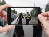 В ГИБДД Крыма разъяснили, могут ли водители снимать инспекторов на видео