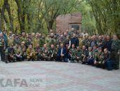 В Феодосии проходит турнир по стрельбе памяти мэра А.Бартенева