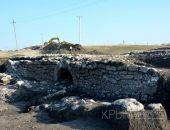 Найденный археологами в Крыму старинный каменный мост – объект культурного наследия (фото)
