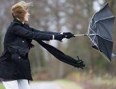 В Крыму в ближайшие три дня ожидается очень сильный ветер