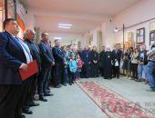 В Феодосийском музее древностей открылась выставка, посвященная Дому Романовых (видео):фоторепортаж