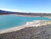 Воду из Тайганского водохранилища хотят перебрасывать и на север Крыма