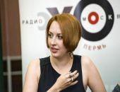 """Неизвестный с ножом напал на ведущую радиостанции """"Эхо Москвы"""""""
