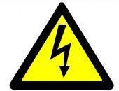 Сегодня в Крыму из-за аварии на ВЛЭП на полчаса без электричества остались почти 600 тыс. жителей