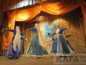 В Феодосии крымские татары концертом отметили праздник Дервиза (видео)