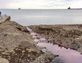 Информация о «фиолетовых» сточных водах в Феодосии не подтвердилась