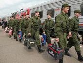 В России снова задумались об отмене военной службы по призыву