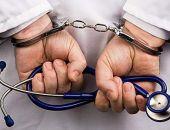 В Крыму будут судить еще одного врача, которого обвиняют в смерти пациента