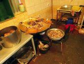 В Кировском районе нашли подпольный колбасный цех