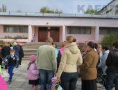 В феодосийской школе № 12 ученики страдают, а родители доведены до отчаяния (видео)