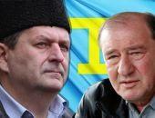 Умерова и Чийгоза освободили от уголовного преследования