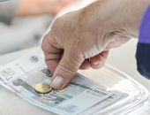 Пенсионные накопления россиян снова заморозят