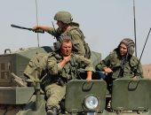В Крыму на полигоне Опук начались учения бригады морской пехоты ЧФ