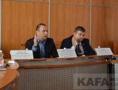Пять новых заместителей главы администрации Феодосии