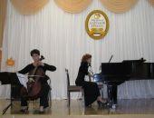 Феодосия проведет международный фестиваль «Музыка народов Крыма»