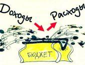 В Крыму с 2018 года будет бездефицитный бюджет – суммы доходов и расходов будут одинаковыми