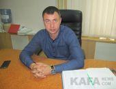 Евгений Горденко вернулся на должность директора «Рабуса»