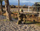 По мнению министерства обороны обстановка у западной границы России может обостриться