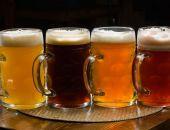 Производство пива в РФ с начала года снизилось на 8,5%