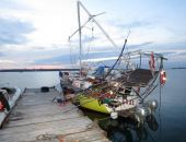 В Крыму суд рассмотрит дело о столкновении катера и яхты, из-за чего погибли два и травмированы 8 человек