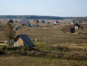 В Крыму появится сеть эко-поселений