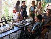 Пройдет шахматный турнир, приуроченный к столетию революции