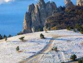 Первый снег в Крыму может выпасть уже завтра, – Крымский гидрометцентр
