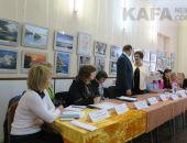 В Феодосии прошел семинар для многодетных семей
