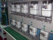 Жители жалуются на высокие тарифы проверки газовых счетчиков