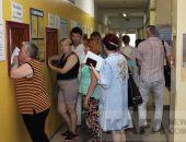 Власти Крыма будут бороться с очередями в поликлиниках новым админрегламентом