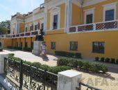 Вопрос о передаче картинной галереи им.Айвазовского в собственность Республики тревожит феодосийцев