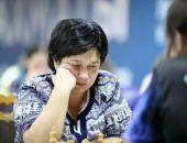 Феодосийская шахматистка Оксана Грицаева сыграет в Суперфинале чемпионата России