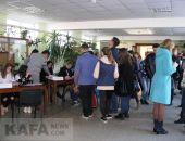 Феодосийцы пишут этнографический диктант