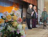 В Феодосии прошел концерт «Какая песня без баяна»