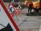 «Крымавтодор» отремонтировал с начала года почти миллион кв. метров дорожного полотна